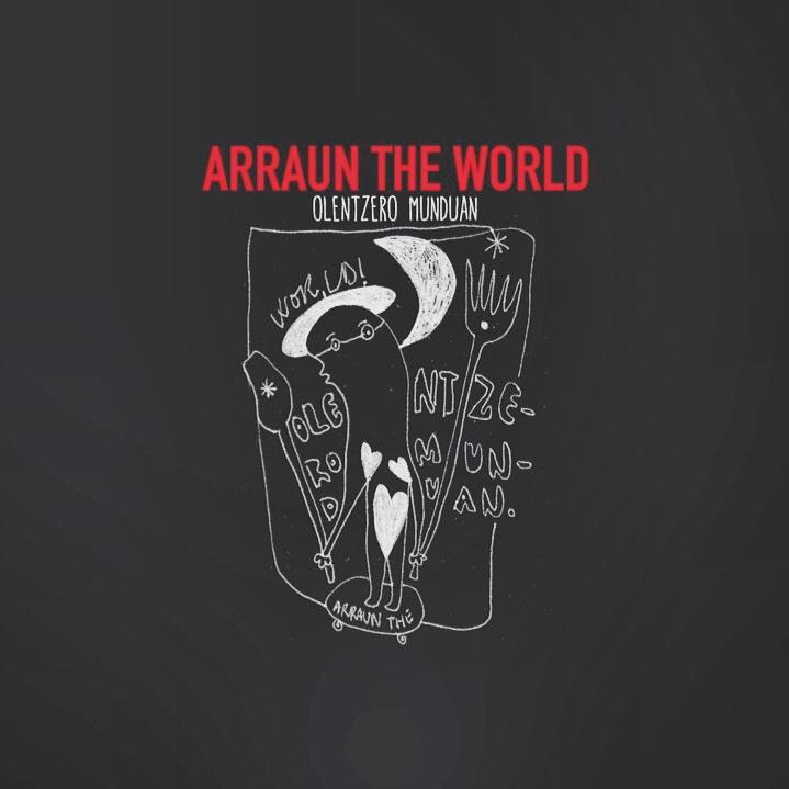 arraun-the-world-doku